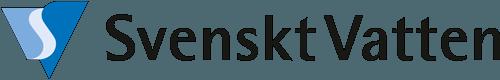 Svenskt Vatten logotyp