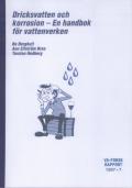 Dricksvatten och korrosion - En handbok för vattenverken