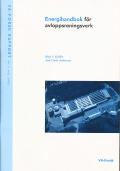 Energihandbok för avloppsreningsverk