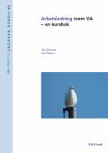 Arbetsledning inom VA – en kursbok
