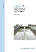 Endotoxin och bakterieenzym i reningsverk för avloppsvatten