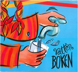 Vattenboken – elevens bok