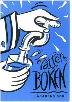 Vattenboken