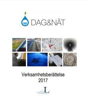Dag&Nät Verksamhetsberättelse 2017