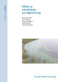 Effekt av nitrattillsats på algblomning