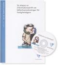 Mallar och teckningar till informationsskrift om källaröversvämningar M 128-CD