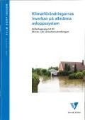 Klimatförändringarnas inverkan på allmänna avloppssystem