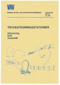 Tryckstegringsstationer P57