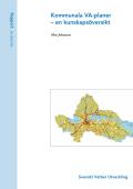 Kommunala VA-planer - en kunskapsöversikt