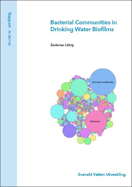 Bakteriella samhällen i dricksvattnets biofilmer
