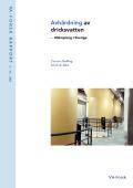 Avhärdning av dricksvatten – tillämpning i Sverige