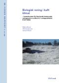 Biologisk rening i kallt klimat – konsekvenser för Norrlands kommunala reningsverk av artikel 4.2 i avloppsdirektiv 91/271/EEG