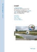 CHIAT – Chemical Hazard Identification and Assessment Tool. En metodik för utvärdering av kemiska risker I samband med hantering av dag- och avloppsvatten