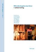 Mikrobiologiska barriärer i vattenrening