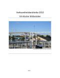 Verksamhetsberättelse VA-kluster Mälardalen 2010