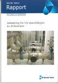 Veiledning for UV-desinfeksjon av drikkevann