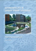 Sustaninability in urban storm drainage