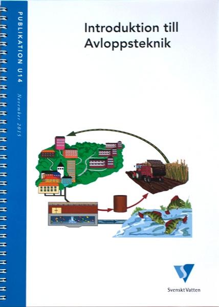 Introduktion till Avloppsteknik