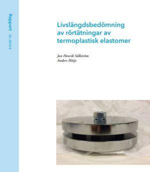Rörtätningar av termoplastisk elastomer