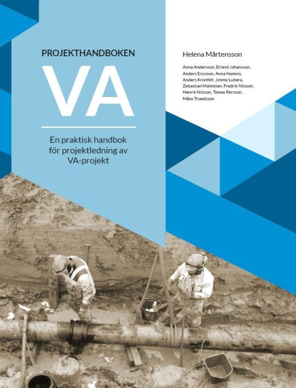 Projekthandboken VA