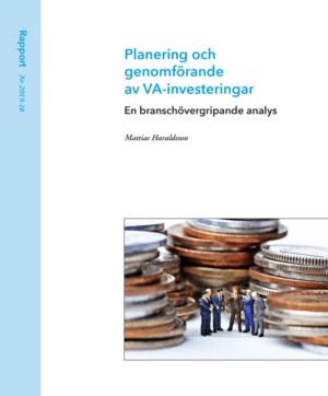Planering och genomförande av VA-investeringar
