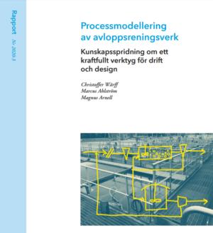 Processmodellering av avloppsreningsverk