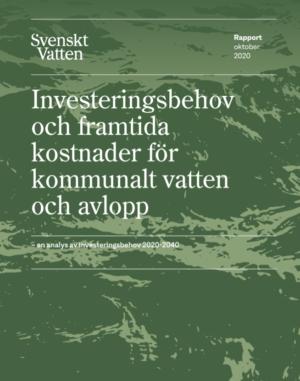 Investeringsrapporten 2020