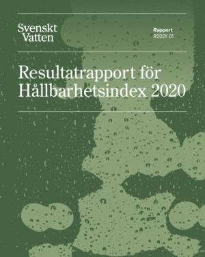 Hållbarhetsindex 2020