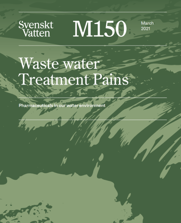 Waste water Treatment Pains