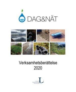 Dag&Nät Verksamhetsberättelse 2020